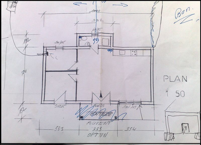 The lacaze house plan